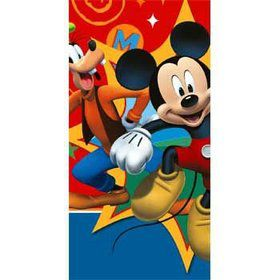 Mickey Table Cover (each)