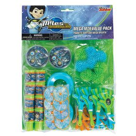 Miles from Tomorrowland 48 Pc Mega Mix Value Pack
