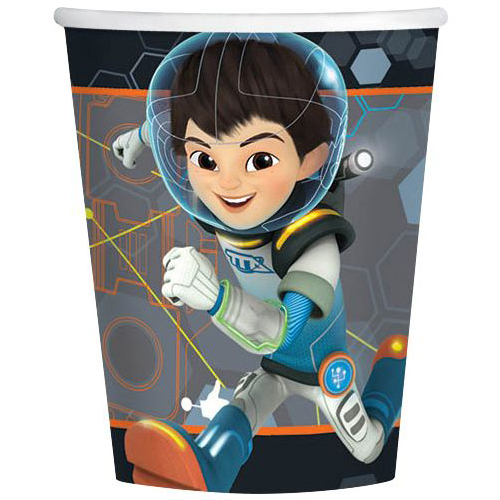 Miles from Tomorrowland 9oz Cups (8 Count) BB581583