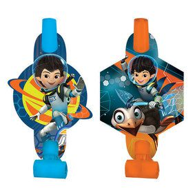 Miles from Tomorrowland Blowouts (8 Pack)