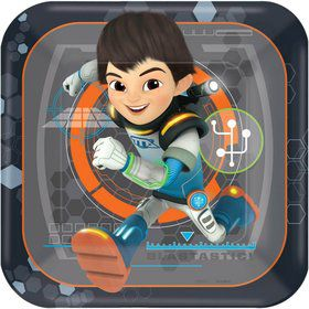 Miles from Tomorrowland Cake Plate (8 Count)