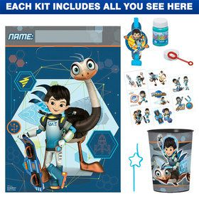 Miles From Tomorrowland Favor Kit (Each)