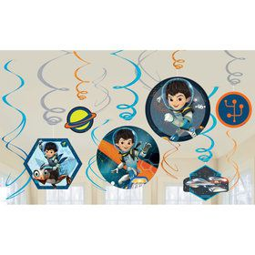 Miles from Tomorrowland Swirl Value Pack 12ct