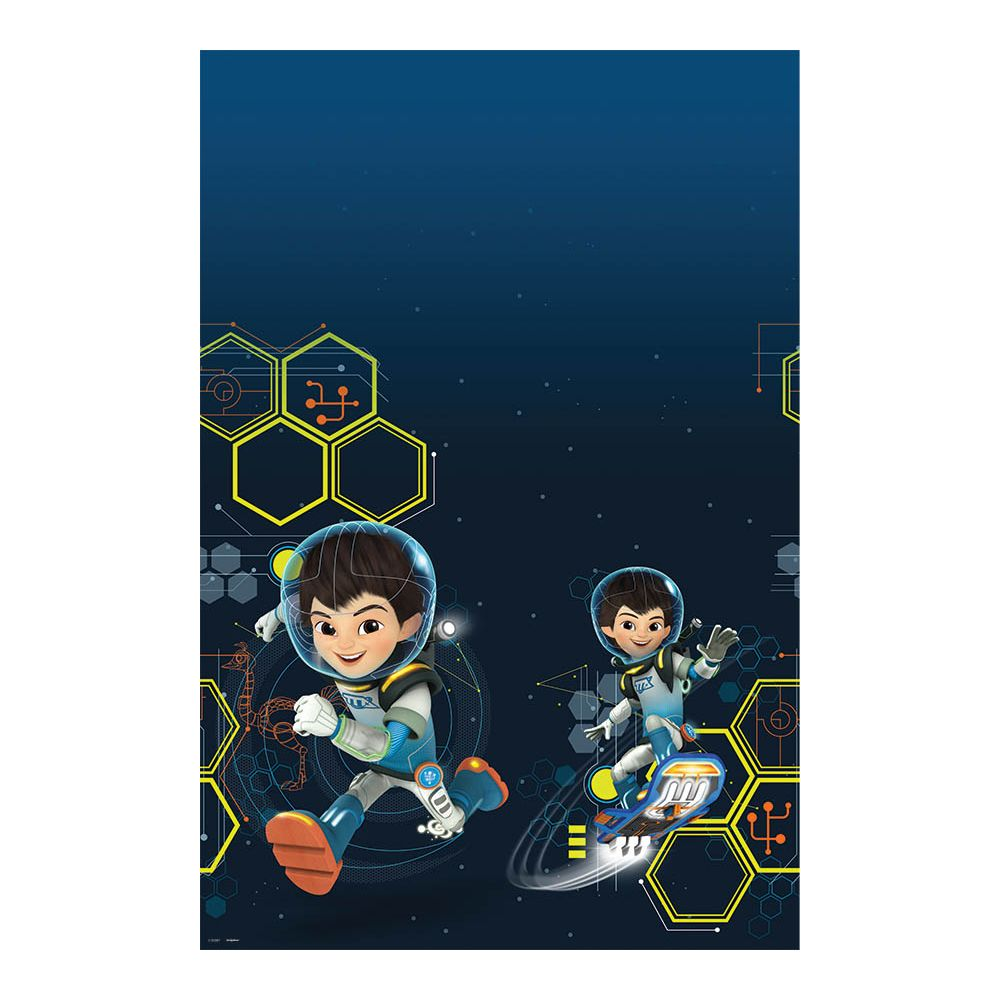Miles From Tomorrowland Table Cover (Each) BB571583