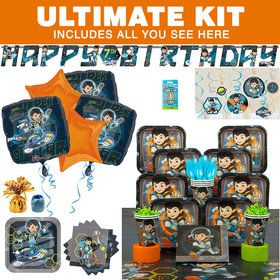 Miles From Tomorrowland Ultimate Kit (Serves 8)