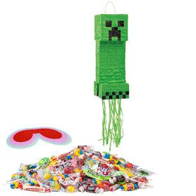 Minecraft Pinata Kit