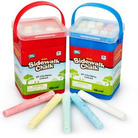 Mini Chalk (20-pack)
