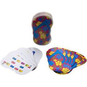 Mini Deck of Flip Flop Cards (12 pack)