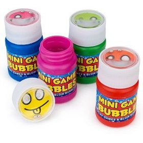 Mini Game Bubbles (each)
