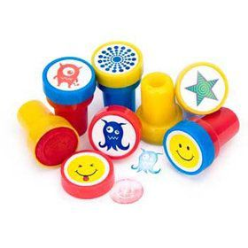 Mini Stamper (6-pack)