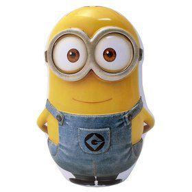 Minions Dave-Shaped Candy Tin