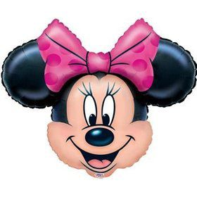 Minnie Balloon (each)
