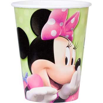 Minnie Party Supplies Cups BB020776