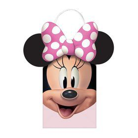 Minnie Mouse Forever Create Your Own Favor Bags (8)