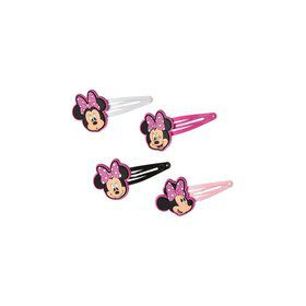 Minnie Mouse Forever Hair Clips (8)