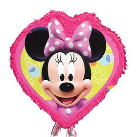 Minnie Mouse Pinata (Each)