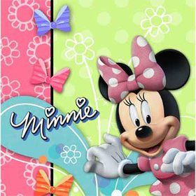 Minnie Napkins (16-pack)