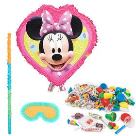 Minnie Pinata Kit