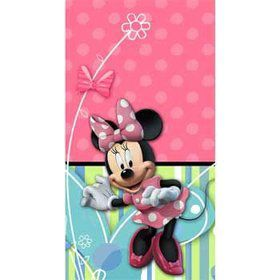 Minnie Table Cover (each)