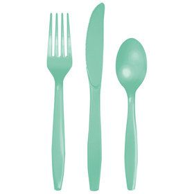 Mint Cutlery Set