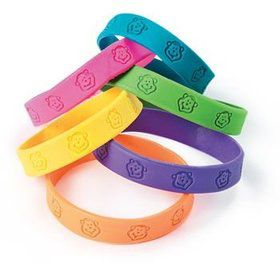 Monkey Wristbands (each)