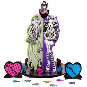 Monster High Centerpiece