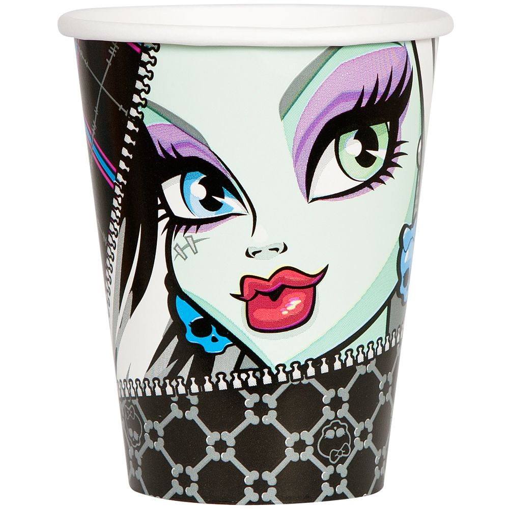 Monster High Cups BB101025