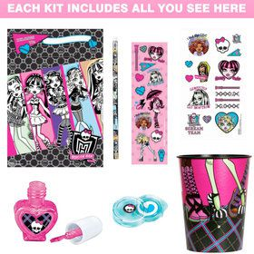 Monster High Favor Kit