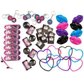 Monster High Favor Pack