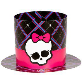 Monster High Hats (8 PACK)