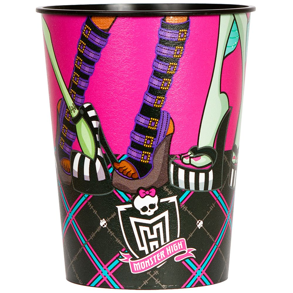Monster High Party Cup BB101038