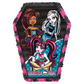 Monster High Pinata (Each)