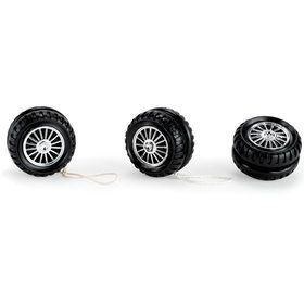 Wheel Yo-Yo (Each)