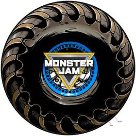 Monster Jam Placemat (4)