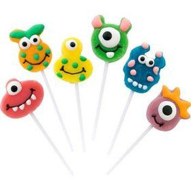 Monster Lollipop (12-pack)