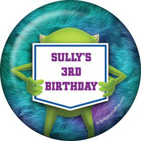 Monster Personalized Magnet (Each)