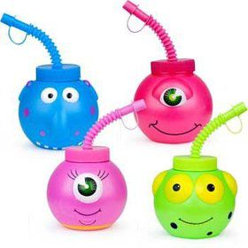 Monster Sipper Cup (each)