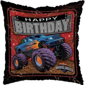 Monster Truck Balloon (each)