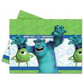Monsters Inc. Table Cover