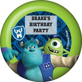 Monster's University Personalized Magnet (Each)