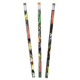 Mossy Oak Breakup Pencils (8pk.)