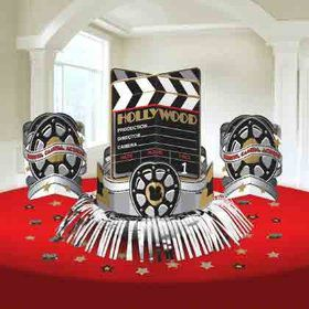 Movie Table Decorating Kit (Each)