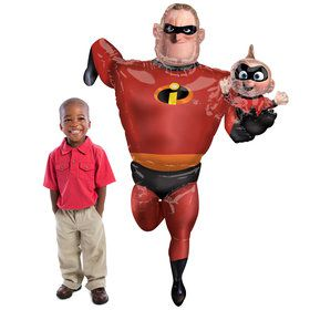 "Mr. Incredible 67"" Airwalker (1)"