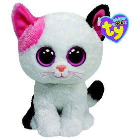 "Muffin the Kitty Cat 6"" TY Beanie Boo (Each)"