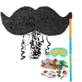 Mustache Pinata Kit (Each)