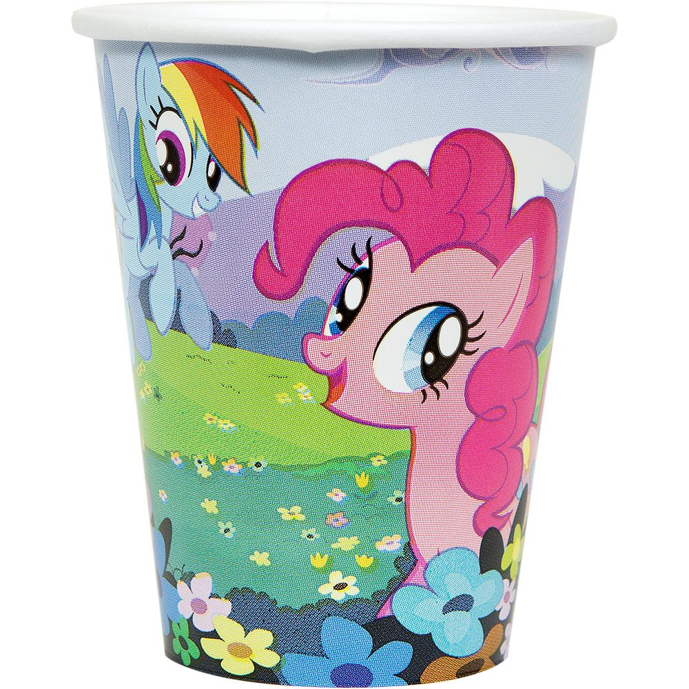 My Little Pony. Party Supplies Cups BB585513