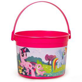 My Little Pony Favor Container (Each)