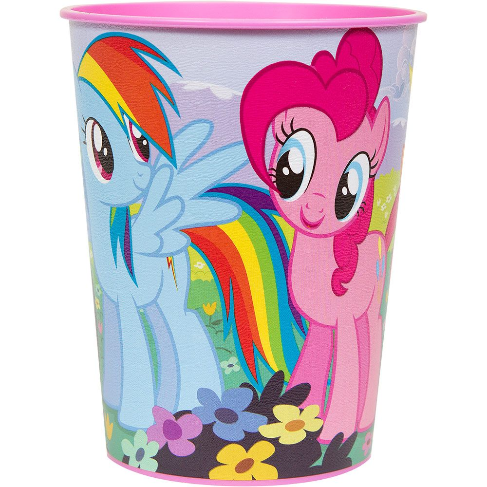 My Little Pony Favor Cups BB425513