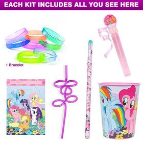 My Little Pony Favor Kit