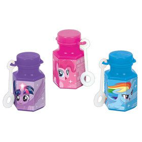 My Little Pony Friendship Adventures Bubbles